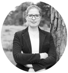 Anna-Elena Stoehr - ProjectEvolution