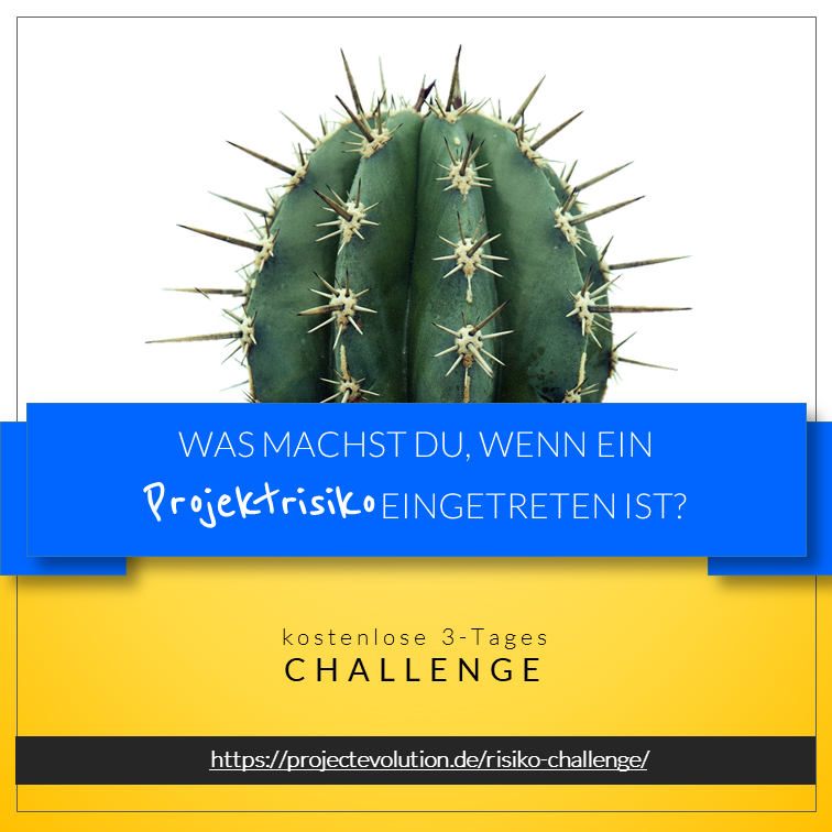 3 Tages Risiko-Challenge